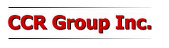 CCR Group Inc. - Logo